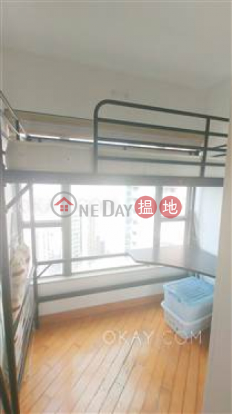 Property Search Hong Kong   OneDay   Residential   Rental Listings Tasteful 2 bedroom on high floor with balcony   Rental