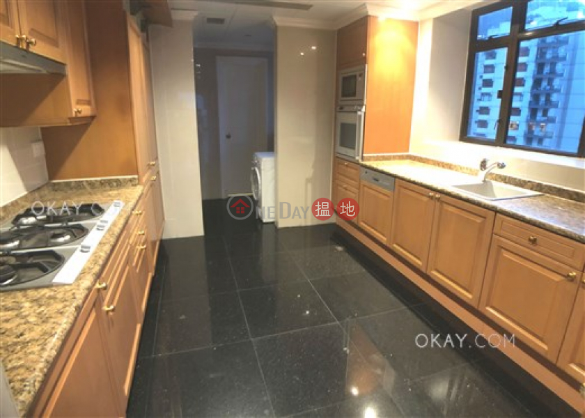 Property Search Hong Kong | OneDay | Residential Rental Listings | Lovely 4 bedroom with harbour views, balcony | Rental