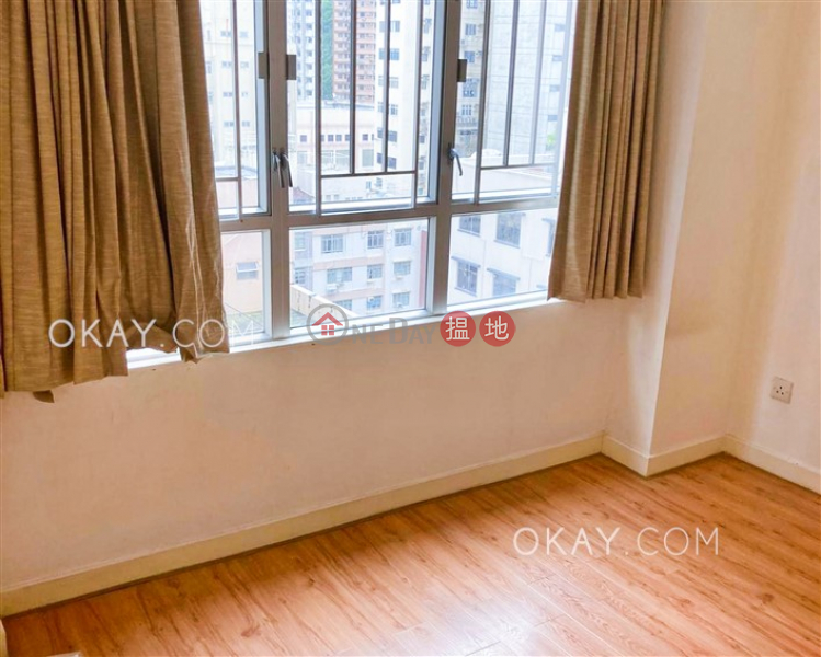 HK$ 25,000/ 月名仕花園灣仔區-2房1廁《名仕花園出租單位》