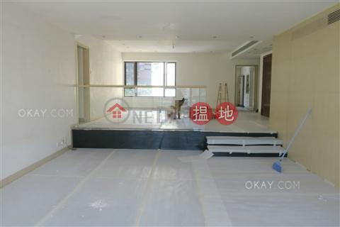 Efficient 4 bedroom with balcony & parking | Rental|Garden Terrace(Garden Terrace)Rental Listings (OKAY-R12222)_0