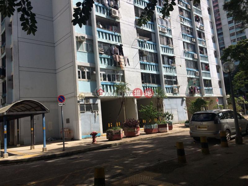 順利邨利恆樓 (Lee Hang House, Shun Lee Estate) 茶寮坳 搵地(OneDay)(1)