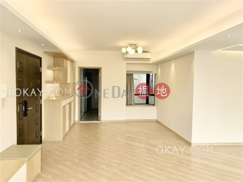 Lovely 3 bedroom on high floor with balcony & parking | For Sale|Beverly Hill(Beverly Hill)Sales Listings (OKAY-S13571)_0