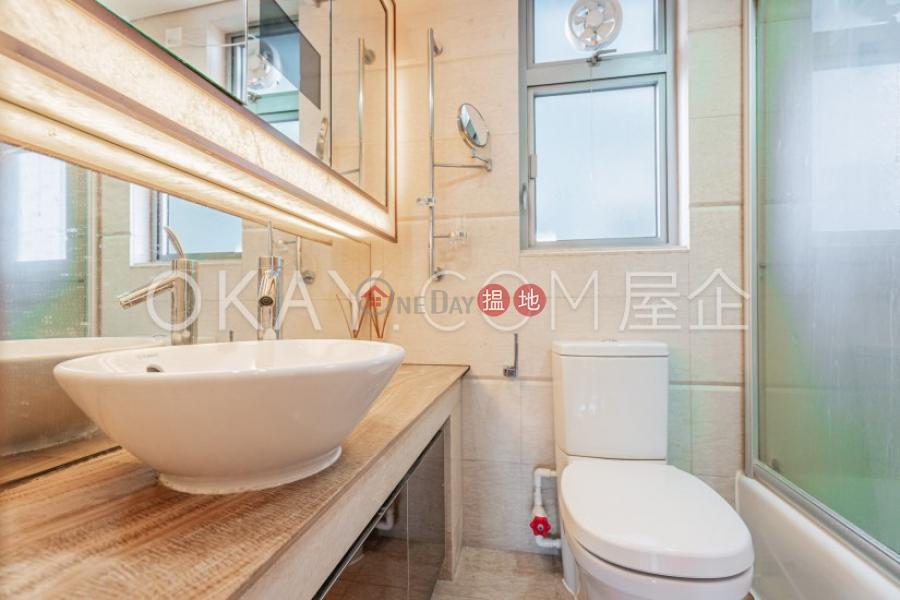3房1廁,極高層,星級會所君匯港5座出租單位|君匯港5座(Tower 5 Harbour Green)出租樓盤 (OKAY-R115657)
