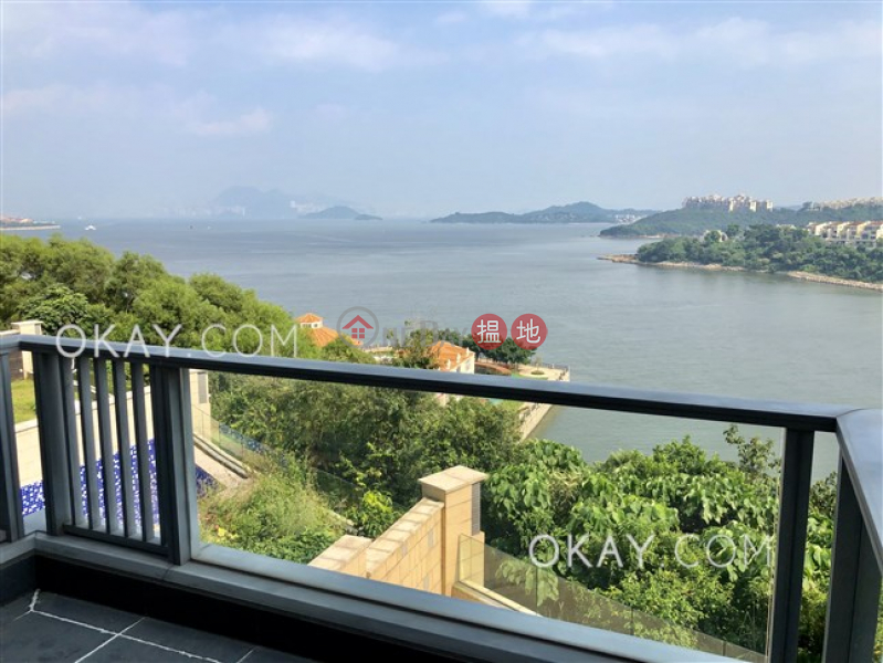 HK$ 93,000/ month Discovery Bay, Phase 15 Positano, Block L17 | Lantau Island, Efficient 3 bedroom with sea views & balcony | Rental