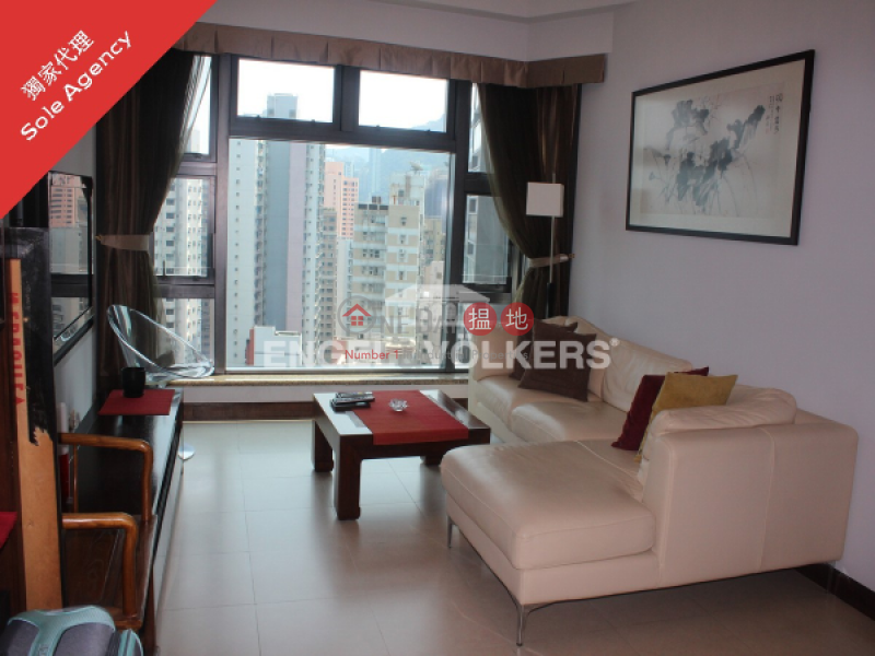3 Bedroom Family Flat for Sale in Central Mid Levels, 3 Seymour Road | Central District | Hong Kong Sales, HK$ 23M