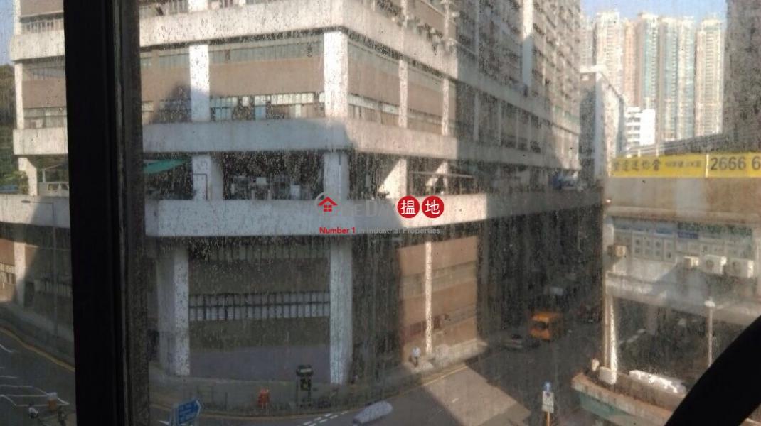 喜利佳工業大廈|45-47坳背灣街 | 沙田|香港|出租|HK$ 9,000/ 月