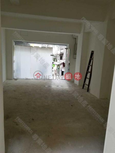 STAUNTON STREET NO.32 32 Staunton Street | Central District | Hong Kong, Rental HK$ 85,000/ month