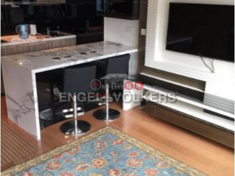 Property Search Hong Kong | OneDay | Residential | Sales Listings | 1 Bed Flat for Sale in Central Mid Levels