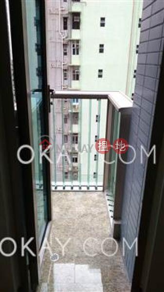 Popular 1 bedroom with balcony | Rental, 200 Queens Road East | Wan Chai District | Hong Kong Rental | HK$ 28,000/ month
