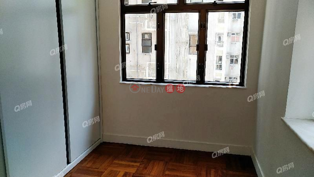HK$ 1,050萬-明苑-中區開揚遠景,交通方便,內街清靜,乾淨企理,環境優美《明苑買賣盤》