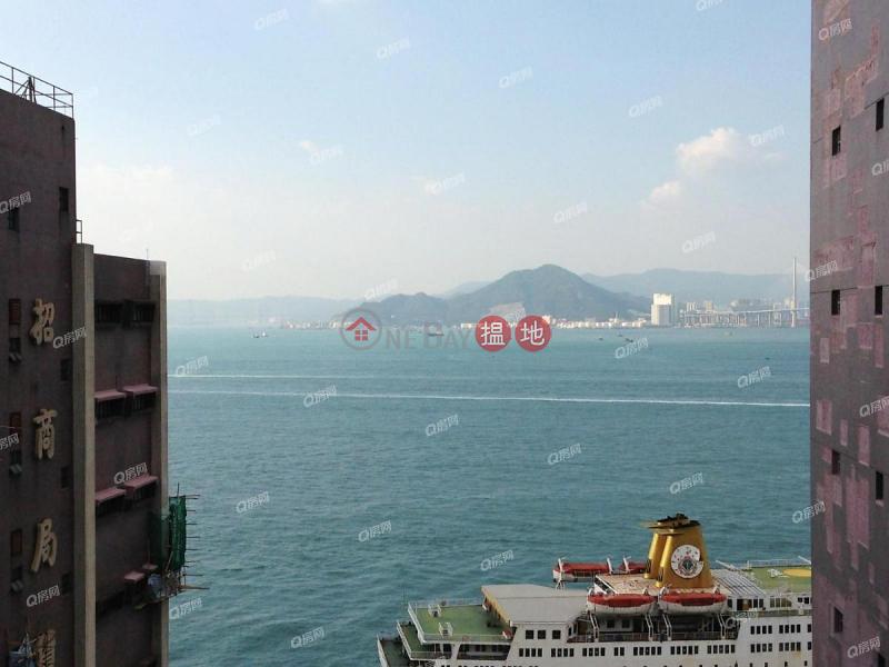 開揚海景,名校網,環境清靜,實用 2 房《域多利道60號租盤》-60域多利道 | 西區香港出租HK$ 27,000/ 月