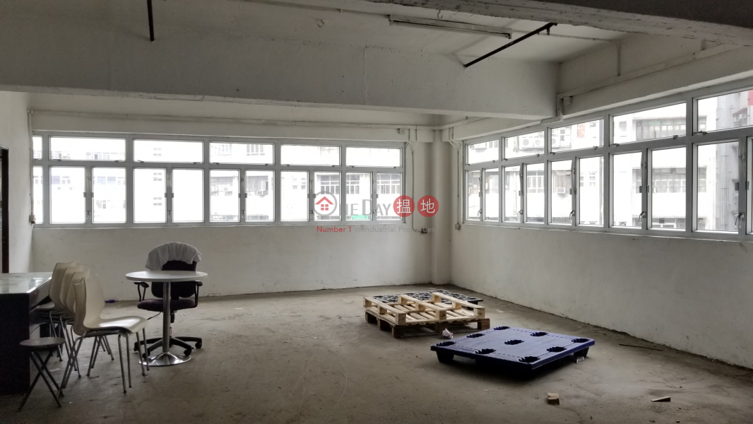 Mai On Industrial Building 17-21 Kung Yip Street | Kwai Tsing District | Hong Kong, Rental HK$ 42,000/ month