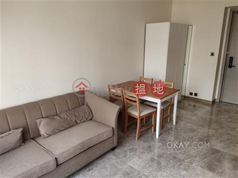 Unique 1 bedroom in Tsim Sha Tsui | For Sale|Harbour Pinnacle(Harbour Pinnacle)Sales Listings (OKAY-S297991)_0