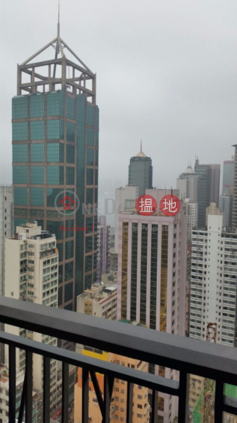 1 Bed Flat for Sale in Sai Ying Pun, The Met. Sublime 薈臻 Sales Listings | Western District (EVHK35645)