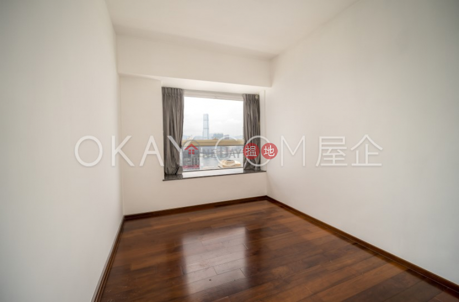 HK$ 54,000/ month | Centrestage Central District Luxurious 3 bedroom on high floor with balcony | Rental
