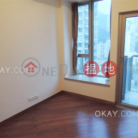 Charming 1 bedroom on high floor   For Sale