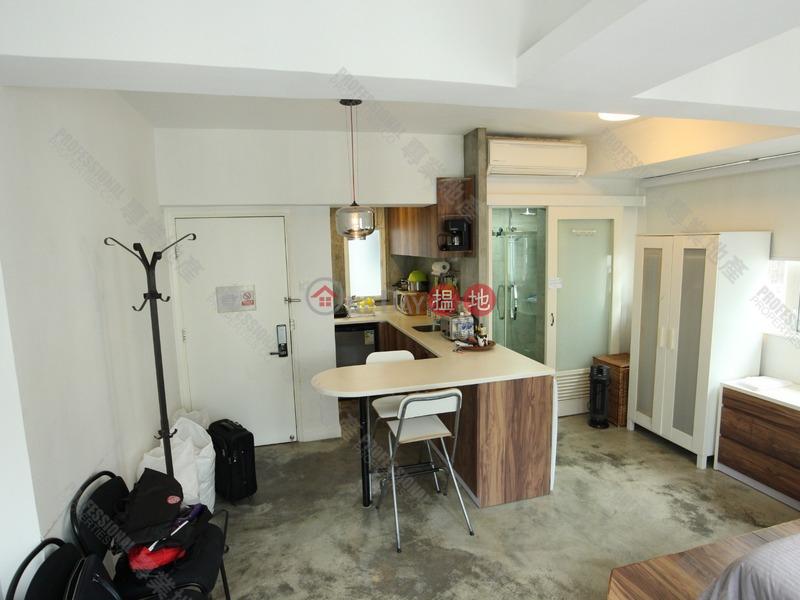 新威大廈112-114威靈頓街 | 中區-香港-出售|HK$ 580萬