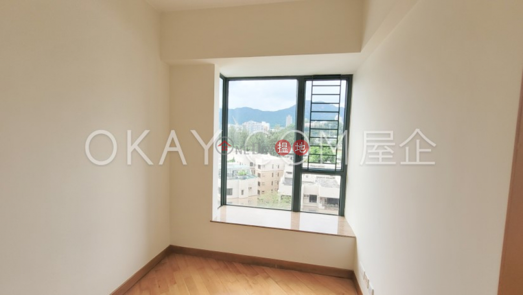 Gorgeous 3 bedroom with balcony | Rental 9 College Road | Kowloon Tong | Hong Kong, Rental HK$ 44,000/ month