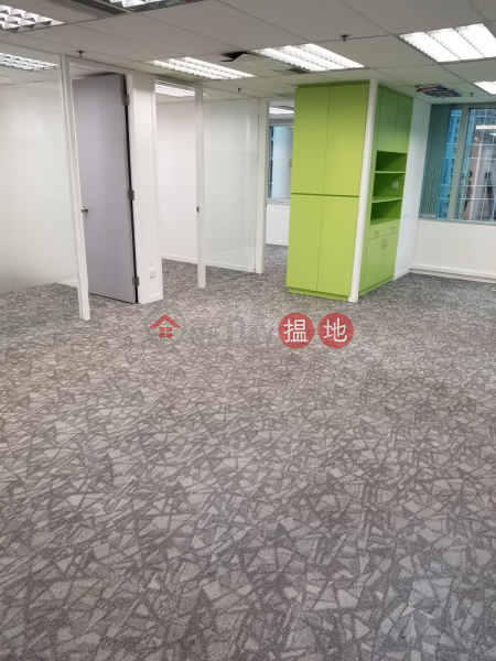 Siu On Plaza | Middle, Office / Commercial Property | Rental Listings HK$ 43,792/ month