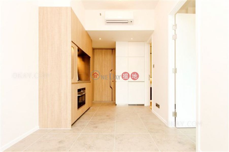 Property Search Hong Kong | OneDay | Residential Sales Listings | Nicely kept 1 bedroom on high floor with balcony | For Sale