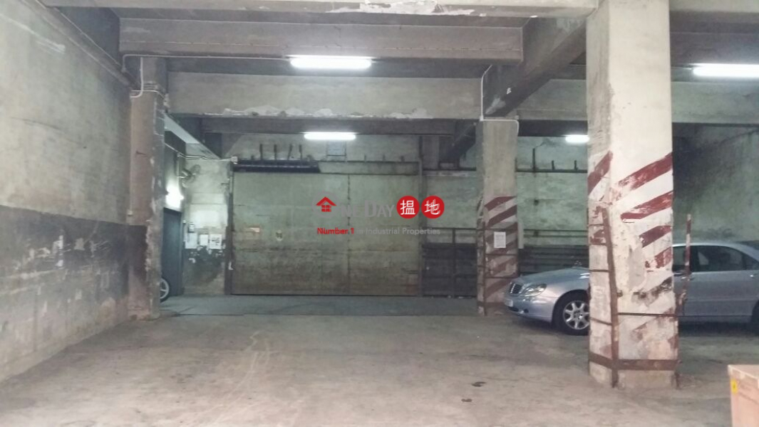 HK$ 125,000/ month Wai Hing Factory Building Kwai Tsing District | WAI HING FTY BLDG