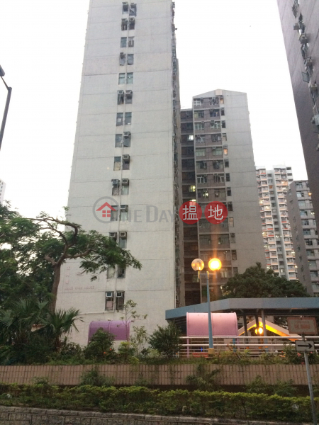 橫頭磡邨宏興樓 (Wang Hing House, Wang Tau Hom Estate) 橫頭磡 搵地(OneDay)(2)