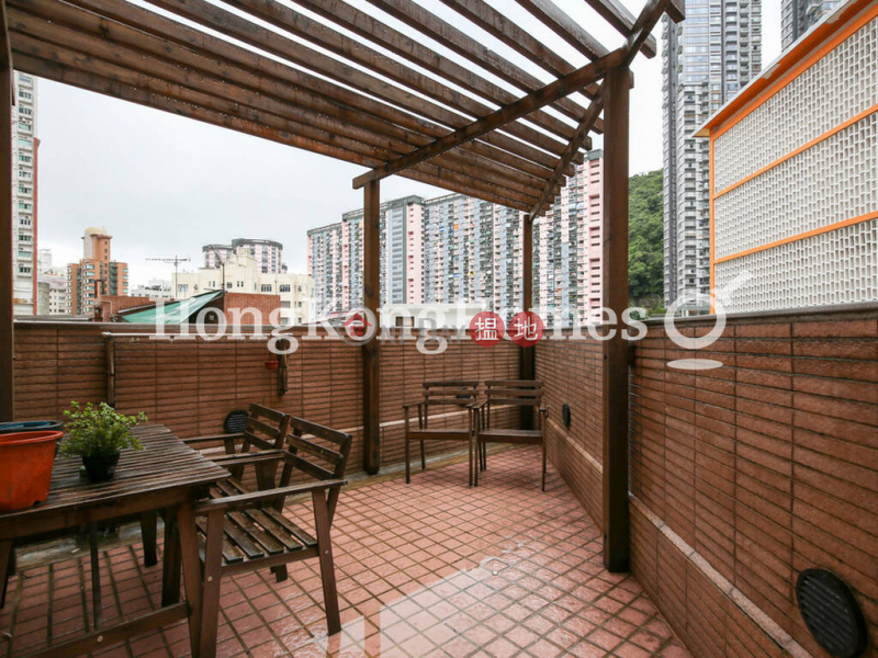 3 Bedroom Family Unit for Rent at Jardine Summit   Jardine Summit 渣甸豪庭 Rental Listings