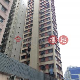 Wai Yip Building,Jordan, Kowloon