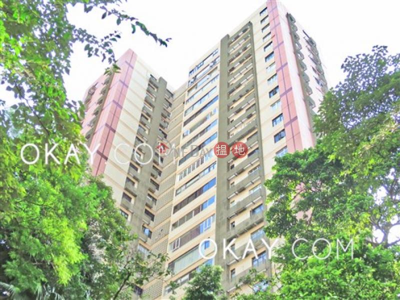 4房3廁,獨家盤,實用率高,極高層《豪園出租單位》|1-25嘉寧徑 | 灣仔區-香港出租|HK$ 120,000/ 月