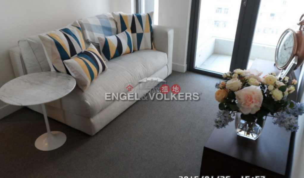 HK$ 32,500/ month, 18 Catchick Street | Western District 3 Bedroom Family Flat for Rent in Kennedy Town
