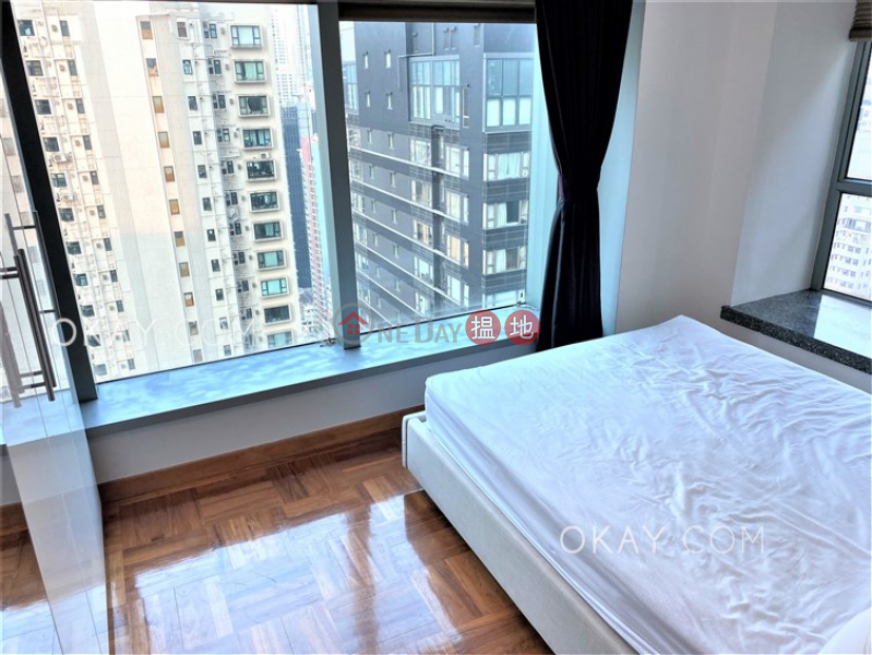 Charming 2 bedroom on high floor | Rental | Casa Bella 寶華軒 Rental Listings