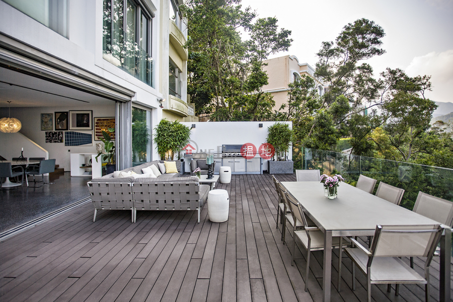 HK$ 148M | Redhill Peninsula Phase 3 | Southern District Immaculate Waterfront Home