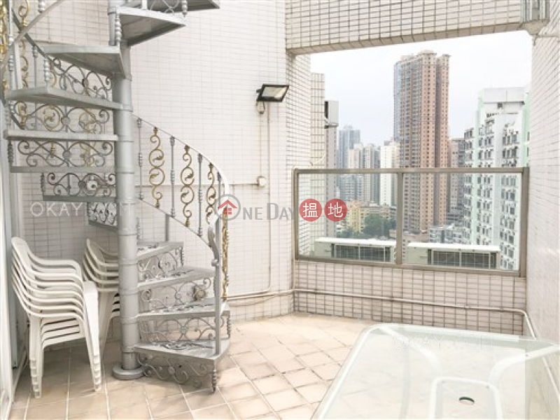 Luxurious 2 bed on high floor with rooftop & terrace | For Sale, 48 Lyttelton Road | Western District Hong Kong, Sales | HK$ 33.8M
