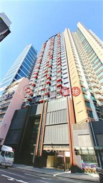 HK$ 820萬-維峰-灣仔區|1房1廁,星級會所《維峰出售單位》