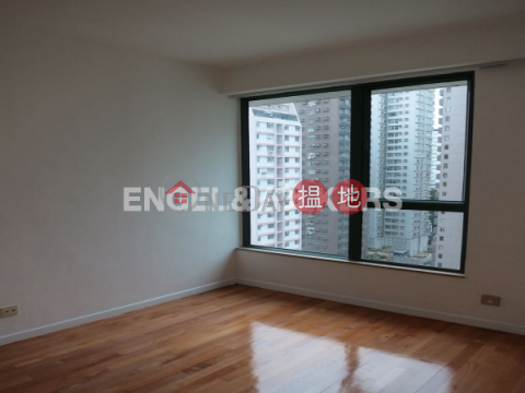 3 Bedroom Family Flat for Rent in Sai Ying Pun|Elite Court(Elite Court)Rental Listings (EVHK43048)_0