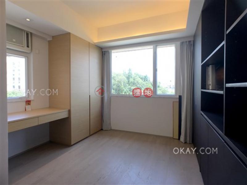 Stylish 3 bedroom with parking | Rental, Moonbeam Terrace Block B 映月台B座 Rental Listings | Kowloon City (OKAY-R315783)