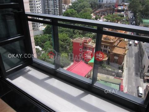 Popular 2 bedroom with balcony   Rental Wan Chai DistrictResiglow(Resiglow)Rental Listings (OKAY-R323091)_0