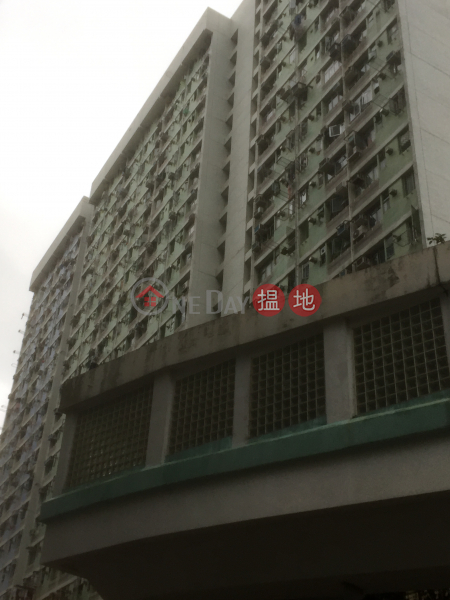 Po Lam Estate, Po Kan House Block 6 (Po Lam Estate, Po Kan House Block 6) Tseung Kwan O|搵地(OneDay)(1)