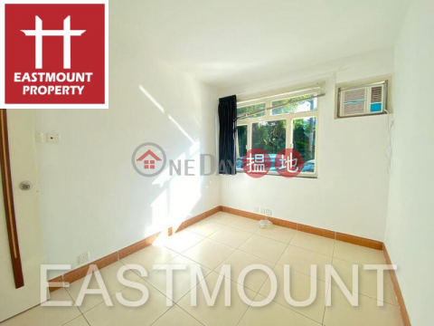 Clearwater Bay Village House | Property For Sale in Hang Mei Deng 坑尾頂-Duplex with big patio | Property ID:2034|Heng Mei Deng Village(Heng Mei Deng Village)Sales Listings (EASTM-SCWVO29)_0