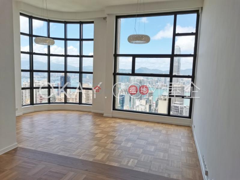 Rare 3 bedroom on high floor with parking   Rental   Queen\'s Garden 裕景花園 Rental Listings