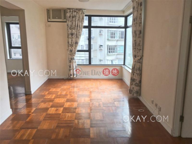 Popular 3 bedroom on high floor | Rental, Cimbria Court 金碧閣 Rental Listings | Western District (OKAY-R14309)