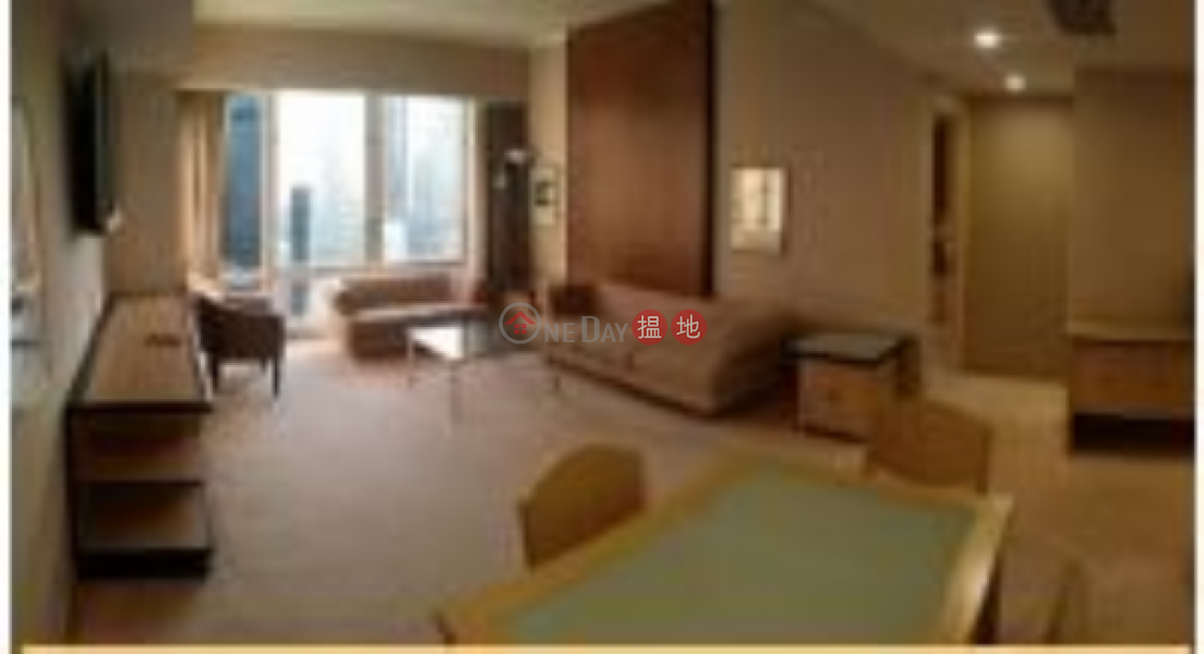 2 Bedroom Flat for Rent in Wan Chai, Convention Plaza Apartments 會展中心會景閣 Rental Listings | Wan Chai District (EVHK28760)