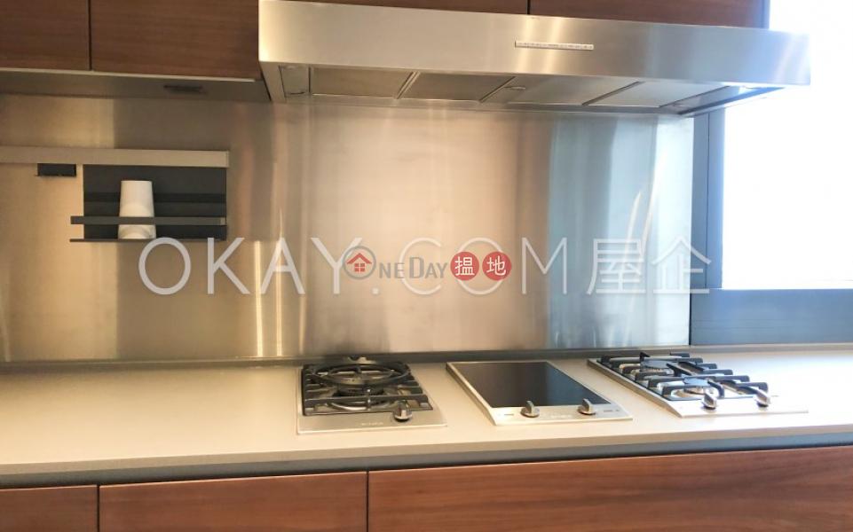 翰林軒高層 住宅-出租樓盤 HK$ 97,000/ 月