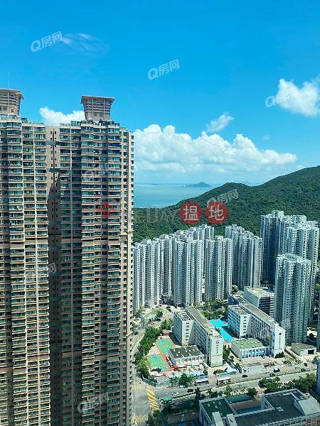 HK$ 9.7M, Tower 1 Island Resort, Chai Wan District Tower 1 Island Resort   2 bedroom High Floor Flat for Sale