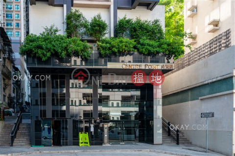 Lovely 1 bedroom in Sheung Wan | For Sale|Centre Point(Centre Point)Sales Listings (OKAY-S84495)_0