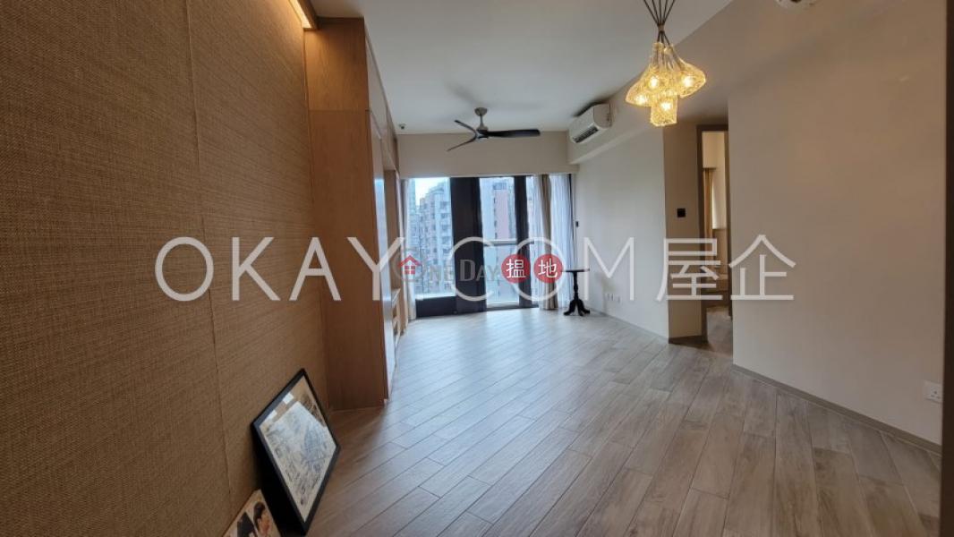 3房2廁,星級會所柏蔚山 1座出售單位1繼園街 | 東區|香港-出售-HK$ 2,580萬