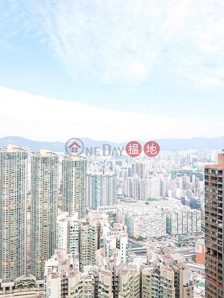 The Arch Sun Tower (Tower 1A) | 2 bedroom Mid Floor Flat for Rent | The Arch Sun Tower (Tower 1A) 凱旋門朝日閣(1A座) Rental Listings