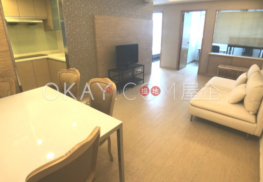 Practical 2 bedroom in Causeway Bay | Rental, 93-99 Leighton Road | Wan Chai District Hong Kong | Rental | HK$ 26,000/ month