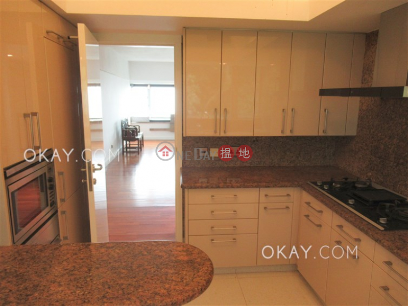 Exquisite 3 bed on high floor with balcony & parking | Rental, 43 Barker Road | Central District | Hong Kong, Rental | HK$ 120,000/ month