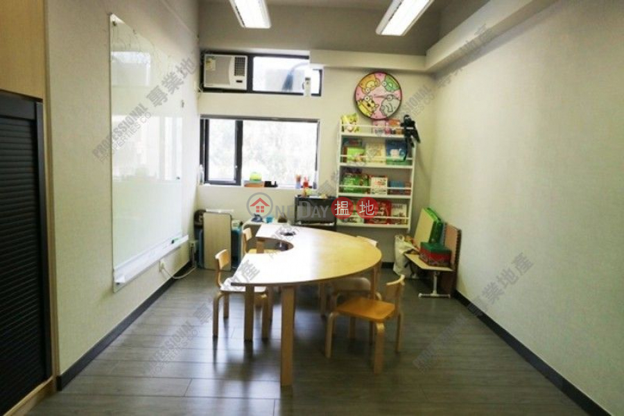 GLENEALY TOWER, Middle   Office / Commercial Property   Rental Listings HK$ 45,000/ month